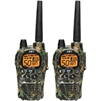 YBS Midland X-TRA TALK GMRS 2-Way Radio with 36-Mile Range