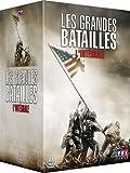 Les Grandes batailles - L'intégrale en 11 DVD