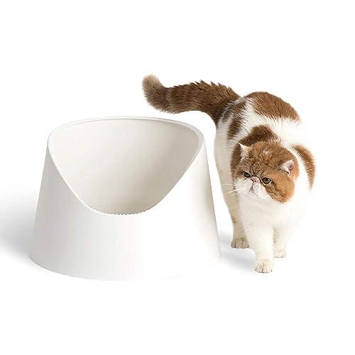 pidan Cat litter box Snow mountain type