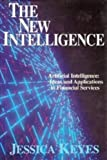 The New Intelligence, Jessica A. Keyes, 0887304419
