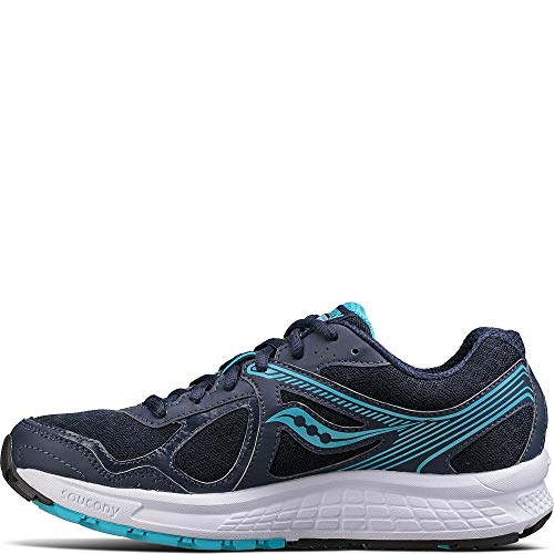 Saucony Women's Cohesion 10 Running Shoe 2