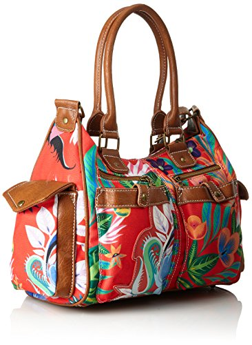 liana Sacs femme port Desigual Medium London Bols PqwPxZS