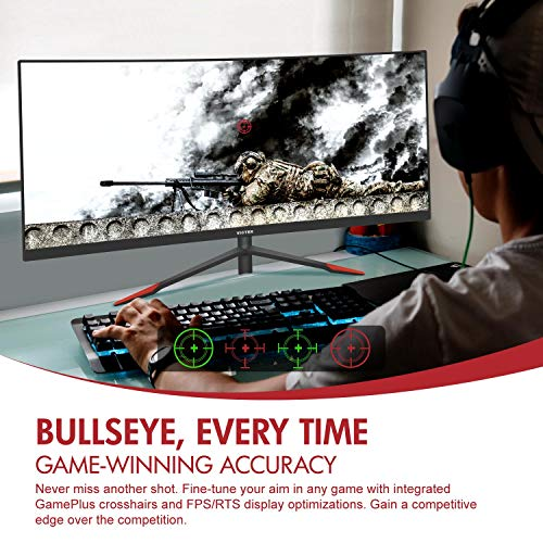 Best Ultrawide curved monitor (September 2019) ☆ TOP VALUE