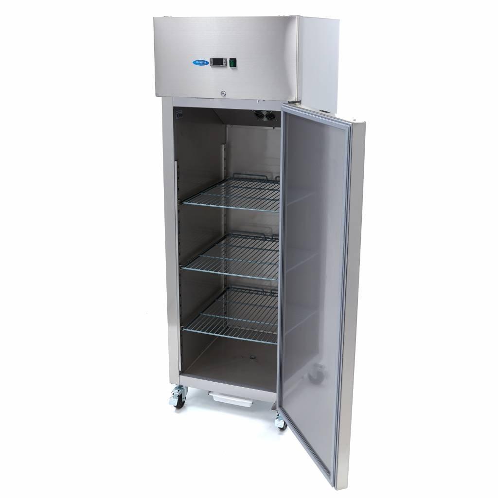 luxus kühlschrank r 600l gn gewerbe industrie