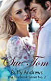Sue and Tom, Buffy Andrews, 149375601X