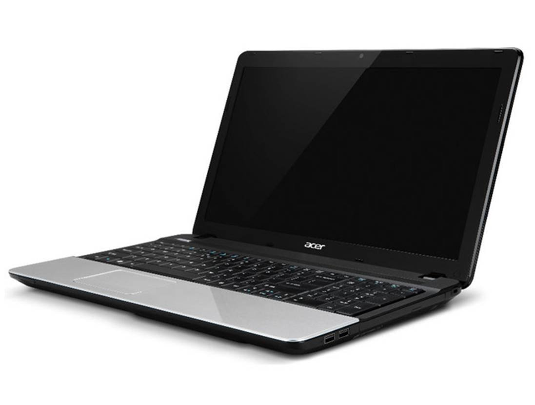 Acer Aspire E1 571G-73638G50MAKS - Ordenador portátil (2.1 GHz, Intel Core i7, i7-3612QM, 8 GB, DDR3-SDRAM, 2x SO-DIMM), teclado Español QWERTY: Amazon.es: ...