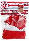 elope Waldo Beanie, Red, One Size