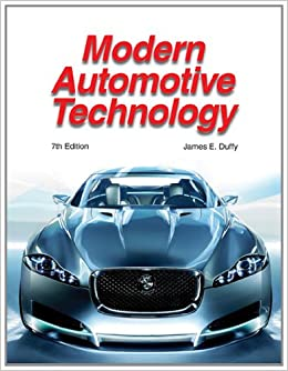 Modern Automotive Technology: Amazon.es: James E. Duffy: Libros en idiomas extranjeros