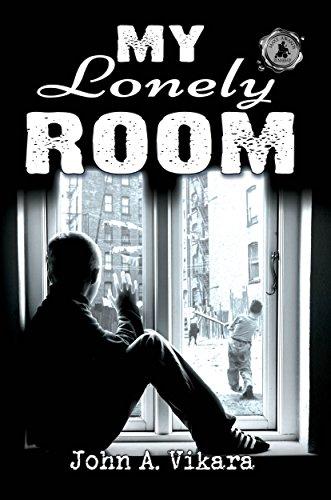 My Lonely Room by John Vikara ebook deal