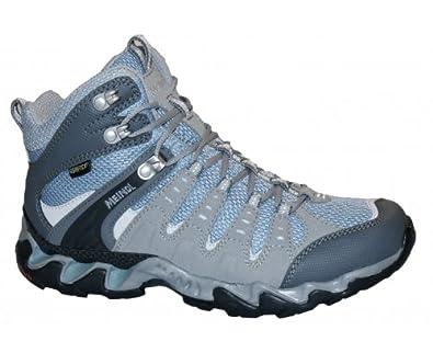 ziet er goed uit schoenen te koop pre-order 50% korting Meindl Respond Lady Mid XCR Shoes: Amazon.co.uk: Sports ...
