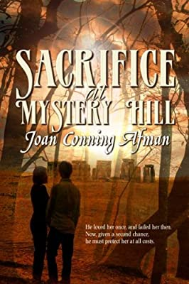 Sacrifice At Mystery Hill