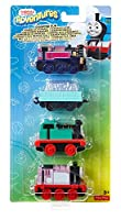 Fisher-Price Thomas the Train Adventures Vehicle