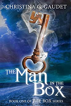 The Man in the Box by [Gaudet, Christina G.]
