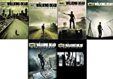 The Walking Dead Seasons One through Six - 26 Disk Set