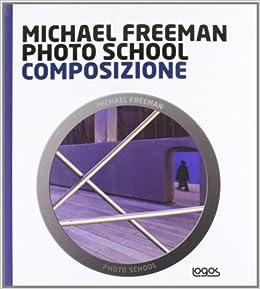 Book Photo school. Composizione