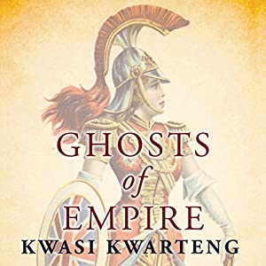 Ghosts of Empire Audiobook