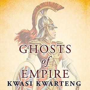 Ghosts of Empire Audiobook