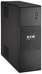 Eaton 5S 700VA/420W Line Interactive UPS LED, 2 Year Warranty
