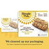 Simple Mills, Snacks Variety Pack, Nutty Banana