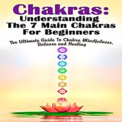 Chakras: Understanding the 7 Main Chakras for Beginners