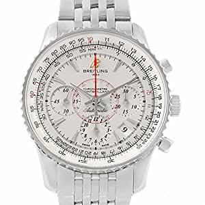 Breitling Navitimer automatic-self-wind womens Watch AB0131 (Certified Pre-owned)