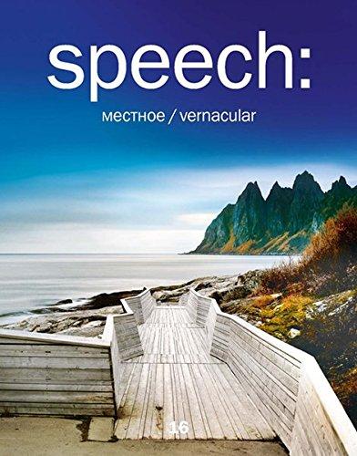 Speech: 16, Vernacular Architecture PDF