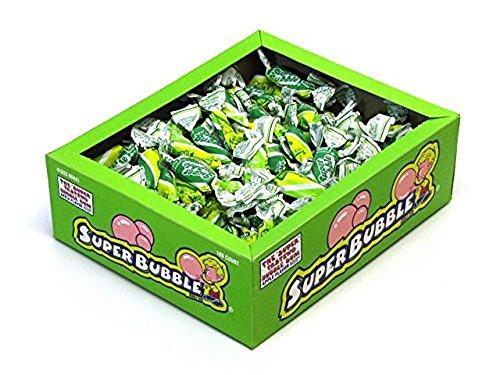 - Super Bubble Box Apple 300 Pack