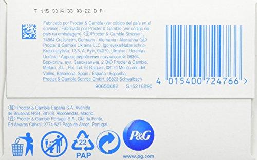 EVAX - Salvaslip flexibles en bolsitas individuales, caja de 44 unidades: Amazon.es: Amazon Pantry