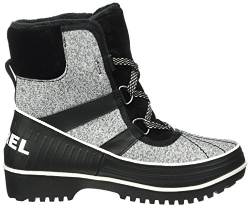 Sorel Womens Tivoli Ii Snow Boot Nero / Mare Sale