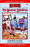 The Boxcar Children Surprise Island #2 Gertrue Chandler Warner