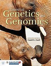 Essential Genetics and Genomics + Navigate 2 Advantage Access