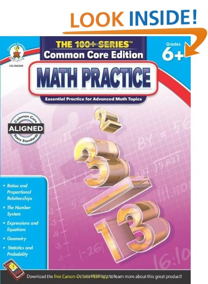 Maths Practice: Amazon.com