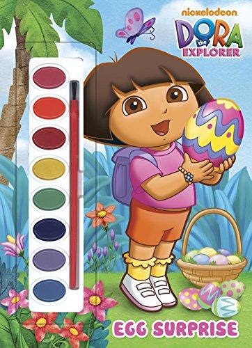 Egg Surprise (Dora the Explorer) ()