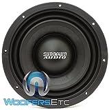 "SD-3 12 D4 - Sundown Audio 12"" 500W RMS Dual"
