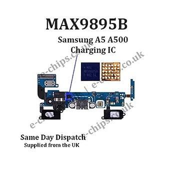 MAX9895B - USB Charging IC for Samsung Galaxy A5 (A500F / A5000
