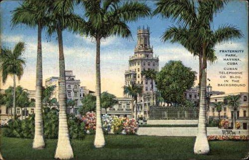2084e145b2a Amazon.com  Fraternity Park Havana
