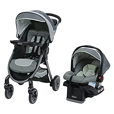 Graco Fast Action 2.0 Connect 35 LX Travel System - Mason by Graco Children's Products Inc that we recomend individually.