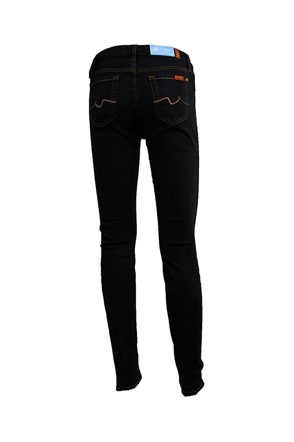 7 For All Mankind The Skinny/Squiggle