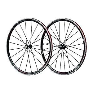 Vuelta 11SP Corsa Pro Wheel Set, 700cm, Black