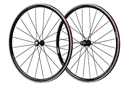 Vuelta 11SP Corsa Pro Wheel Set, 700cm, Black