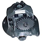 HYI60-0088 New Aftermarket Heavy Duty Hydraulic Pump made to fit Ford Tractor 5000 5100 5200 5340 5900 ++