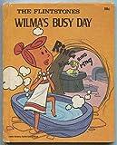 The Flintstones: Wilma's Busy Day (Wonder Books)