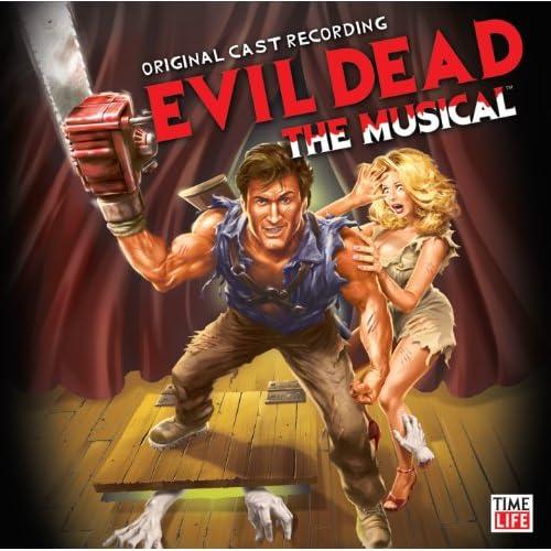 Evil Dead: Original Broadway Cast Album [Explicit]