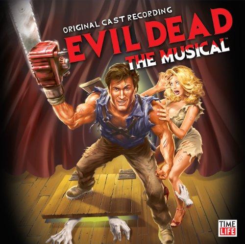 Evil Dead: Original Broadway C...