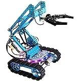 Makeblock Ultimate Robot Kit-blue 10 Diffrent Configurations