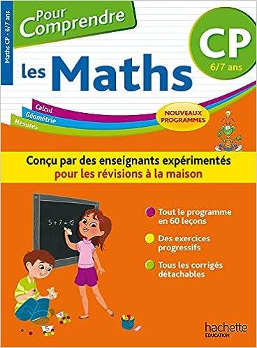 En ligne téléchargement gratuit Pour Comprendre Maths CP - Nouveau programme 2016 pdf epub
