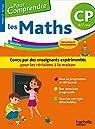 Pour Comprendre Maths CP par Blanc
