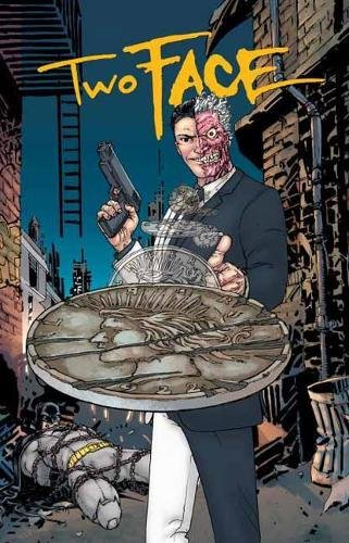 Two Face - 9