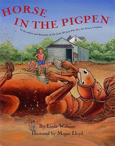 Horse in the Pigpen PDF