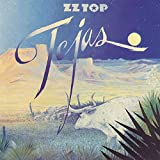 Tejas (Purple LP)